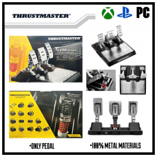 Thrustmaster T-LCM PRO Pedals (New!!)