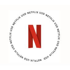 Netflix USD 30