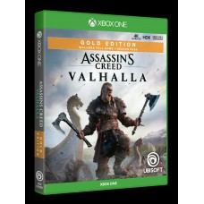 —PO/DP— Assassins Creed Valhalla GOLD Edition (Nov 17, 2020)