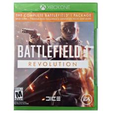 Battlefield 1 Revolution +Premium Pass 4Expansion Packs