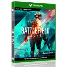 —PO/DP— Battlefield 2042 (Oct 22, 2021)