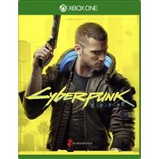 --PO-- Cyberpunk 2077 XB1 (Nov 19, 2020)