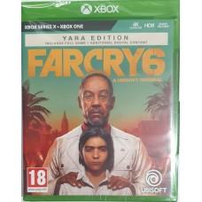 Far Cry 6 +DLC