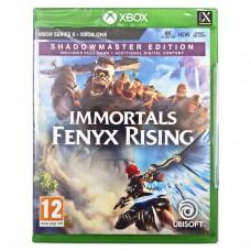 Immortal Fenyx Rising Shadowmaster Edition