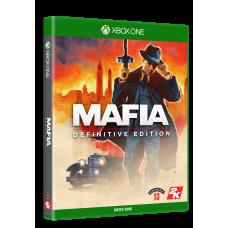 —PO— Mafia Definitive Edition (Sept 25, 2020)