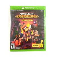 Minecraft Dungeon Hero Edition