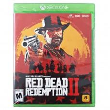 RDR2 Red Dead Redemption 2