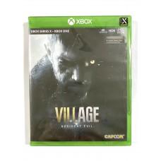 Resident Evil 8 Village +DLC
