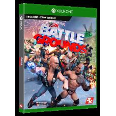 —PO— WWE 2K Battlegrounds (Sept 18, 2020)