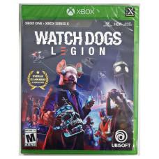 Watch Dogs Legions