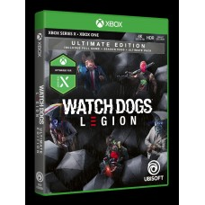 —PO/DP— Watch Dogs Legions Ultimate Edition (Oct 29, 2020)
