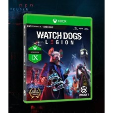 —PO— Watch Dogs Legions (Oct 29, 2020)