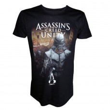 Assassins Creed Unity Hidden Arno Paris Black