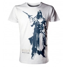Assassin Black Flag (Black, Size S)
