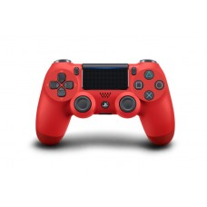 (Promo September) DS4 New Dual Shock 4 CUH-ZCT2G (Magma Red)