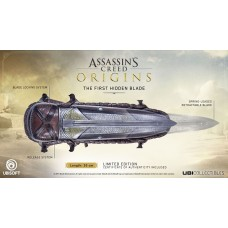 Assassin Creed Origins The First Hidden Blade Limited Edition (Figure Only) Number 3433 Of 9.999