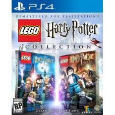 Lego Harry Potter 1-7 Complete Edition (Rating 8.0)