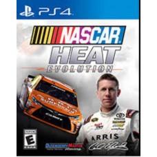 Nascar Heat Evolution (Rally)