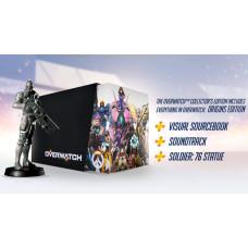OverWatch Origins Collector's Edition +Game +Steelcase