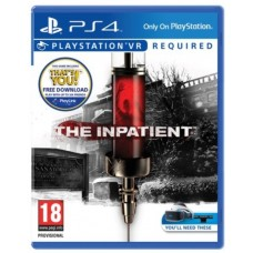 The Inpatient (VR Required)