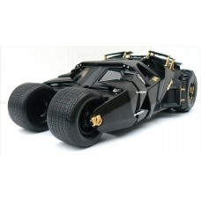 The Dark Knight Trilogy Batmobile Hot Wheels (1:18)