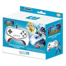 WiiU HORI Pokken Tournament Controller