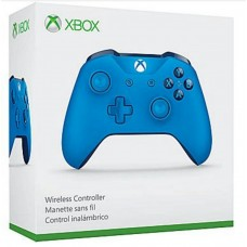 """""""NEW"""" XBOX ONE Wireless Bluetooth Controller """"BLUE"""""""