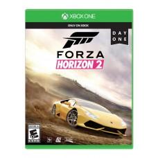 Forza Horizon 2 (Rally)