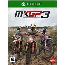 MX GP3 Motocross Videogame (Rally)