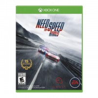 Need for Speed Rivals (Rally)