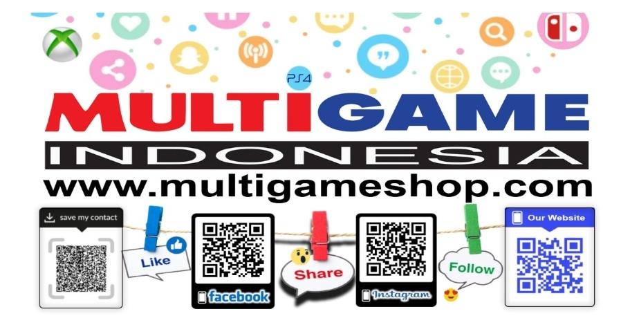 Multigame Shop